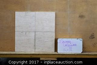 LOT OF 1 PALLET: Magny Le Louvre, Honed - 241 Sq. Ft.