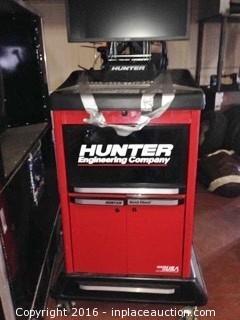2014 Hunter QC72A Quick Check Alignment System