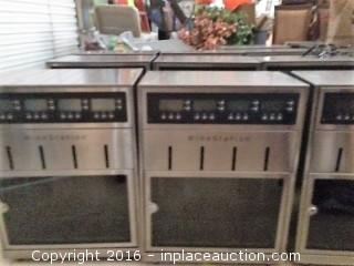 (19) 2013 Napa Technology Wine Stations