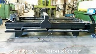 2015 EZ Cut CNC Series 8000