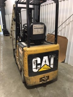 2006 Caterpillar E3000 Forklift