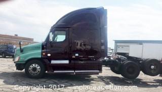 2011 Freightliner CA125