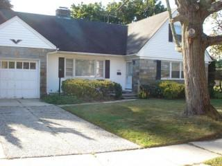 3354 MAPLEWOOD DRIVE NORTH, WANTAGH, NEW YORK