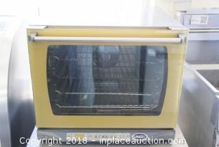 UNOX Arianna Countertop Oven
