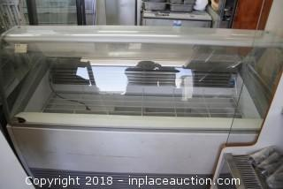IARP 5' Gelato Case