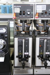 Bunn Single Coffee Machine