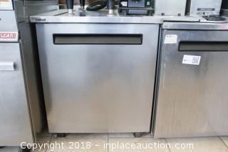 Delfield Refrigerator