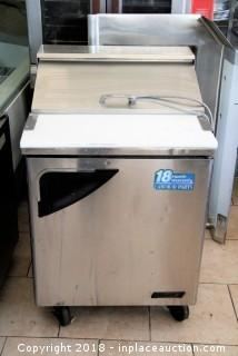 Turbo Air Bain Marie (Brand New)