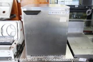 Beverage Air Refrigerator
