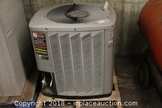 Trane Central A/C Handler 2.5 Ton Unit