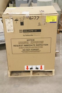 BRAND NEW! Square D EE75T3HCU General Purpose Transformer
