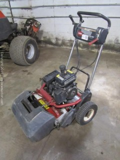 Toro Greens Master Flex 21 Lawn Mower