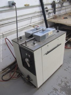 Edge Finisher Corporation EF-4400 Edge Finisher Machine