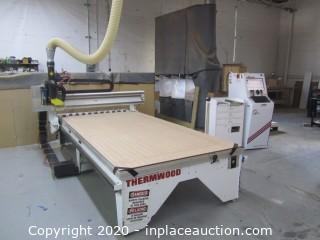 Thermwood M43-510 CNC Control S/N: SRCS43-144